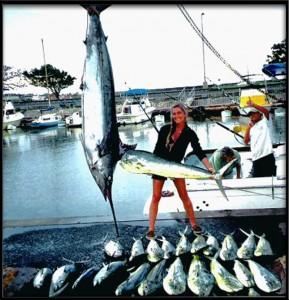 Blue Marlin,Mahi,dolphin,fish,tuna,ahi