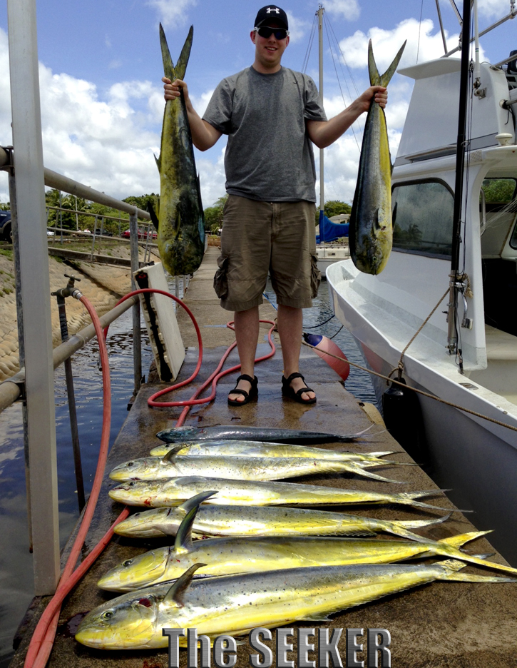 charter,fishing,hawaii,oahu,boat,mahi,marlin,tuna,ahi,sport,fish,north shore,