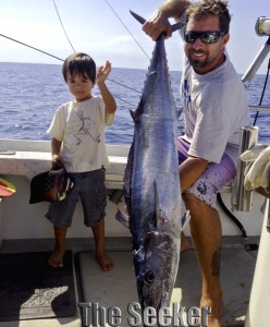 charter,fishing,hawaii,oahu,boat,mahi,marlin,tuna,ahi,sport,fish,north,shore,sportfishing,christian