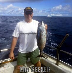 charter 6-28-13 Steve Shibi Tuna