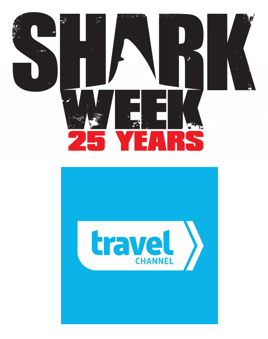 "Discovery Channel ""Shark Week"" and the ""Travel Channel"" film on ""The Seeker"" North Shore Oahu Hawaii Chupu Sport Fishing Charter and Diving"